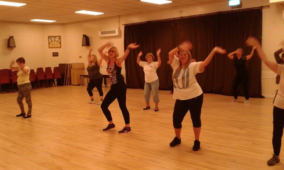 Fitsteps Ladies